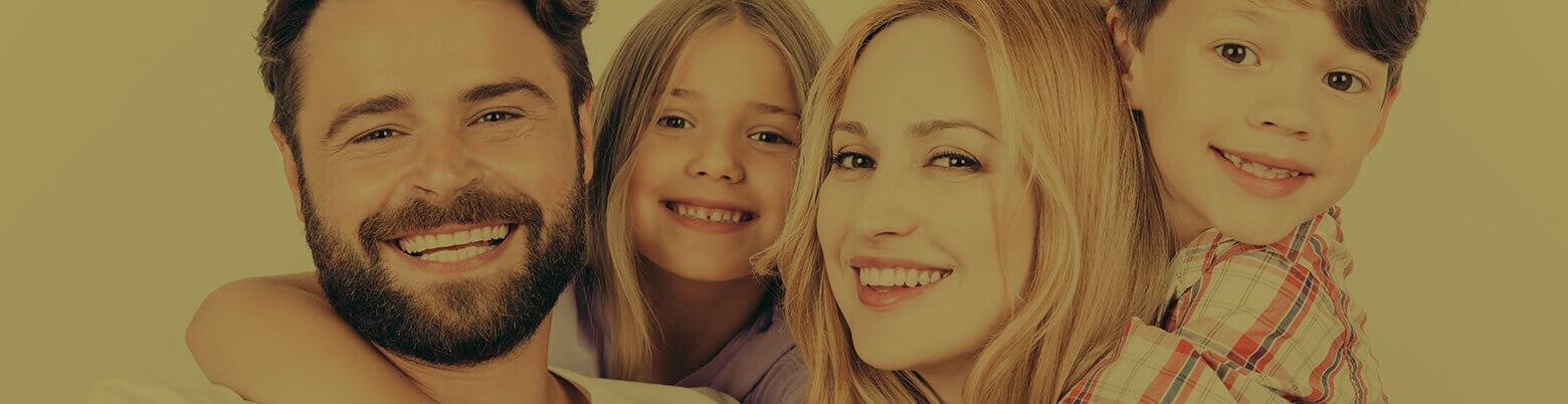 family dentist in Fort Smith Arkansas