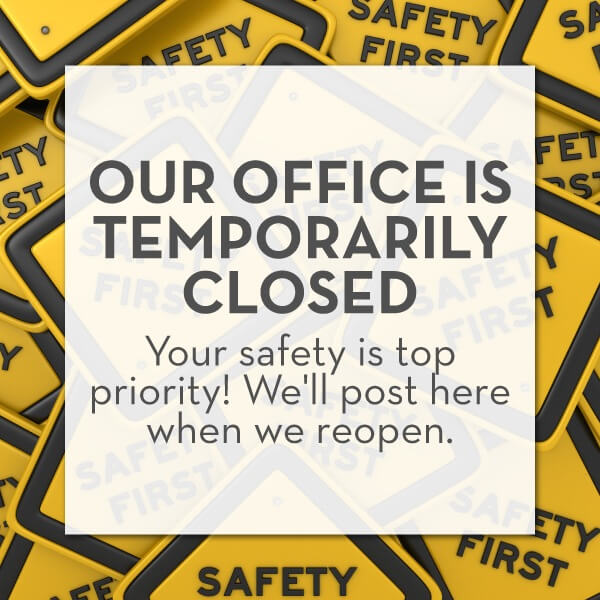 Southern Dental Fort Smith is temporarily closed